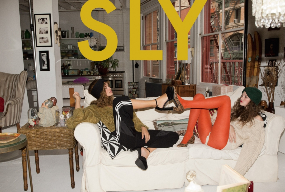 SLY2016AW